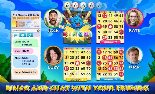 Bingo Blitzu2122ufe0f - Bingo Games screenshots 11