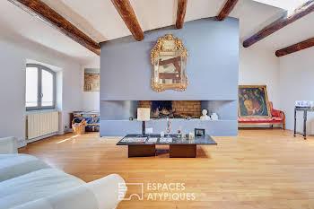 Appartement 8 pièces 255 m2