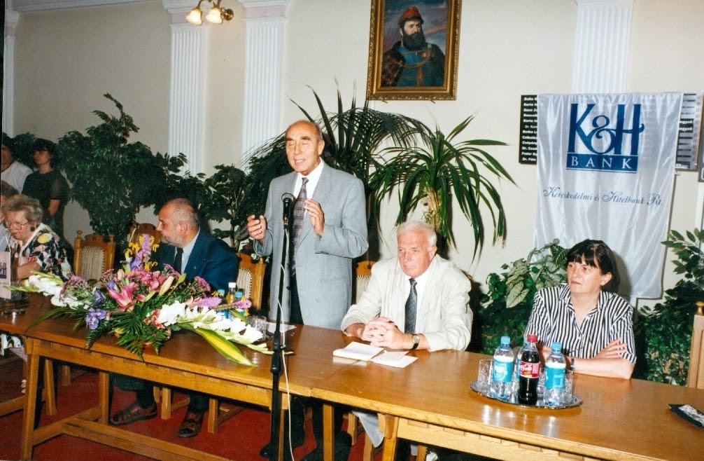 Grétsy László