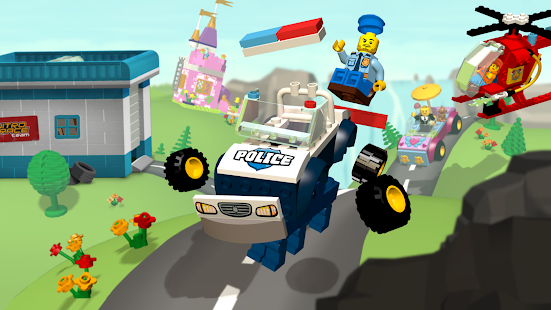 LEGO® Juniors Create & Cruise- screenshot thumbnail