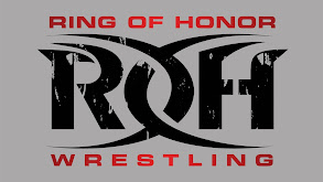 Ring of Honor Wrestling thumbnail