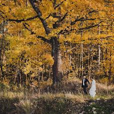 Wedding photographer Andrey Panfilov (alcaida). Photo of 26.10.2017