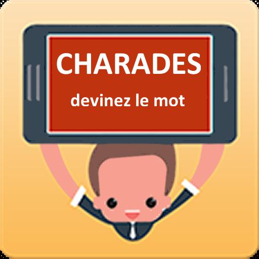 Charades Devinez le mot (game)