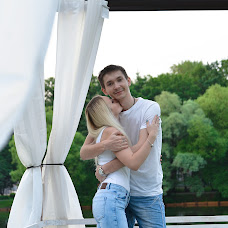 Wedding photographer Anastasiya Omelyanenko (OmelyanenkoA). Photo of 28.07.2015
