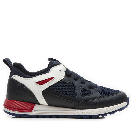 Primary image of Geox Alben Boy Trainer