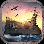 navi della battaglia: Pacifico APK