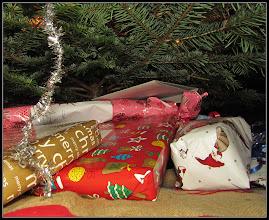 Photo: 24. december 2012 - Så skal der snart pakkes gaver ud
