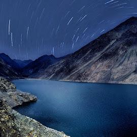 by Abdul Rehman - Digital Art Places (  )