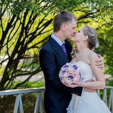 Wedding photographer Mariya Filippova (maryfilphoto). Photo of 21.06.2017