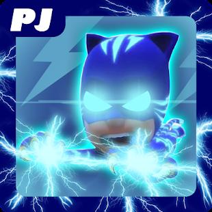 PJ Super Catboy Masks Adventure - náhled