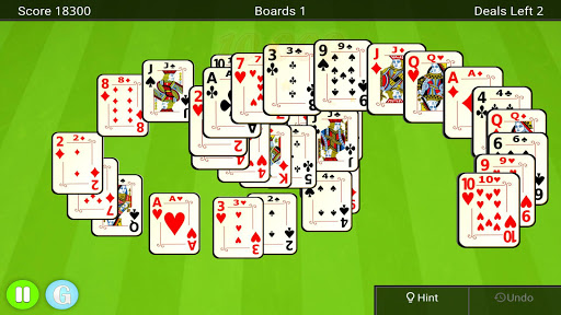 Pyramid Solitaire 3D Ultimate 1.2.3 screenshots 18