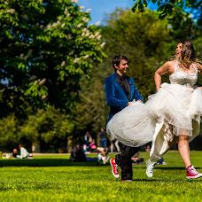 Wedding photographer Alin Sirb (alinsirb). Photo of 21.08.2017