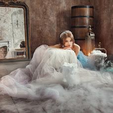 Wedding photographer Oksana Pipkina (Pipkina). Photo of 23.08.2017