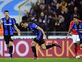 Sofyan Amrabat prêté par le FC Bruges à l'Hellas Vérone aurait tapé dans l'œil de plusieurs clubs italiens