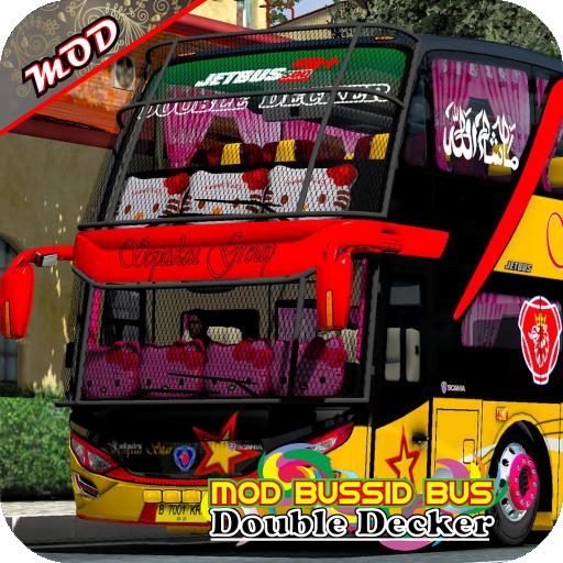 Mod bussid