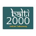 Balti 2000 icon