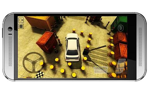 Car Driver 4 (Hard Parking) v1.0 Unlocked