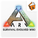 Official ARK Wiki icon