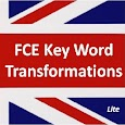 FCE Key Word Transformations
