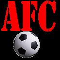 دوري أبطال آسيا وكأس الاتحاد الآسيوي icon