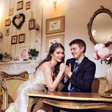 Wedding photographer Olga Vasileva (Millen). Photo of 17.09.2013