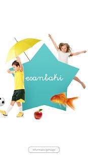 Esanbaki: ¡Aprende jugando! - náhled