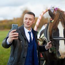Wedding photographer Anton Demchenko (DemchenkoAnton). Photo of 07.11.2017