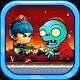 Real Monsters: Zombies Shooting in Mars APK