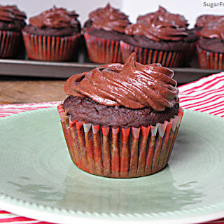 Gluten Dairy Sugar Free Cupcakes Recipes.