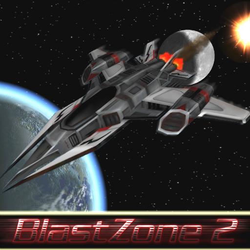 BlastZone 2: Arcade Shooter APK Cracked Download