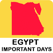 Free EGYPT Important Days APK for Windows 8