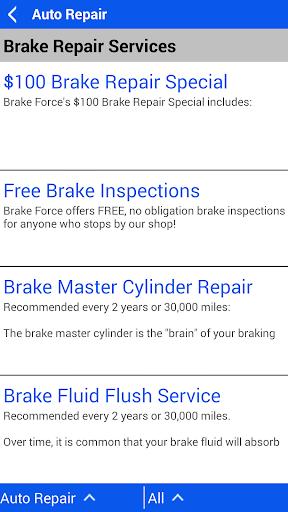 玩免費遊戲APP|下載Brake Force app不用錢|硬是要APP