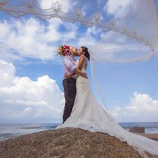 Fotógrafo de bodas Dairo Casadiego (DairoCasadiego). Foto del 11.10.2017