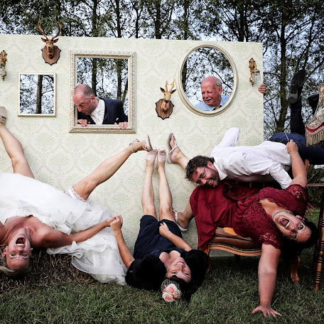 Wedding photographer Wim Wilmers (wimwilmers). Photo of 22.12.2016