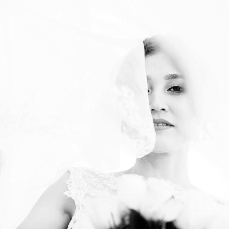 Свадебный фотограф Александр Хохлачёв (hohlachev). Фотография от 14.01.2018