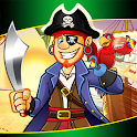 Pirate Dress Up Games icon