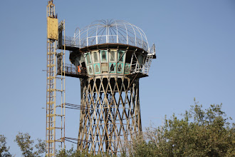 Photo: Day 164 -  1927 Water Tower #2