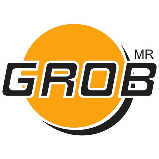 Catálogo GROB 遊戲 App LOGO-硬是要APP