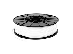 NinjaTek Cheetah Snow White TPU Filament - 1.75mm (0.5kg)