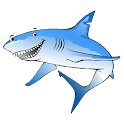 Stampshark icon