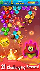 Bubble Shooter 2 v1.13 (Mod Tokens)