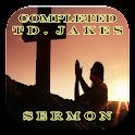 Christian TD Jakes Sermon icon