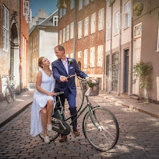 Wedding photographer Nataly Dauer (Dauer). Photo of 22.08.2018