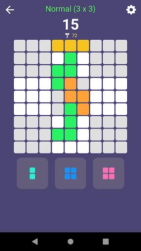 Block Sudoku - Free Puzzle Game apkmind screenshots 6