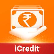 iCredit - Instant Loan, Personal Loan, Cash Loan