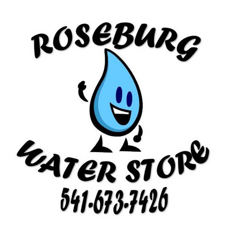 Image result for roseburg water store logo