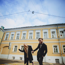 Wedding photographer Anna Drozdova (AnnaDrozdova). Photo of 19.10.2015