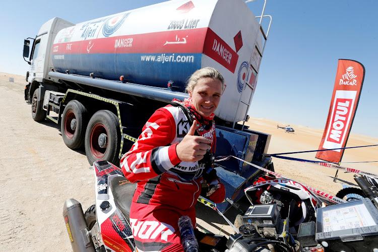 Dakar Dakar Woman Online