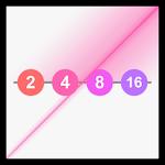 2048 CrossLine Icon