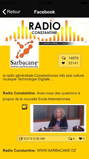 Radio Constantine for PC
